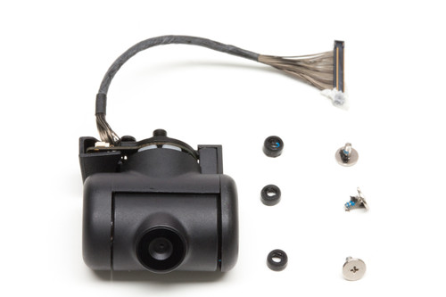 Inspire 2 Part 13 FPV Gimbal Camera