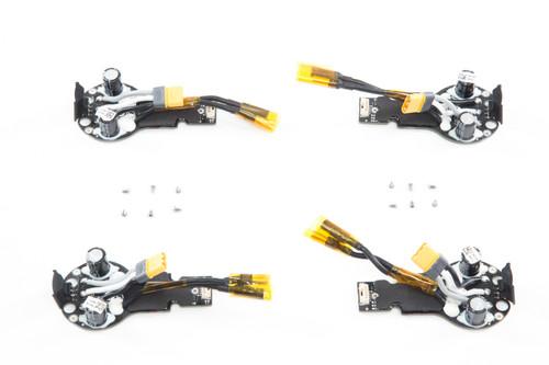 Inspire 2 Part 6 Propulsion ESC (1pcs.)