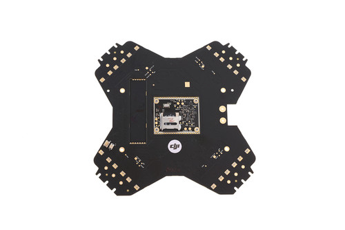 Phantom 3 4K ESC Center Board & MC & Receiver 5.8G