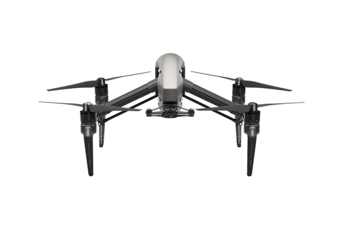 DJI Inspire 2 (No Camera Included)