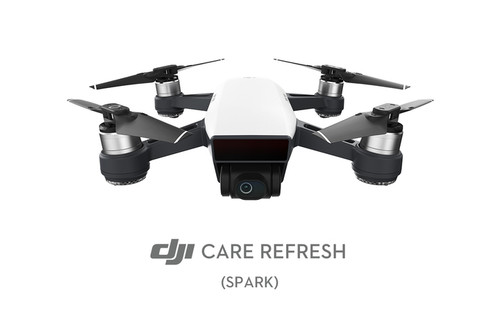 DJI Care Refresh Code (Spark)