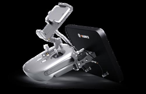 Raptor XR Range Extender designed for DJI Inspire 2