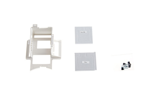 Phantom 3 Part 3 Main Controller Board Bracket Base