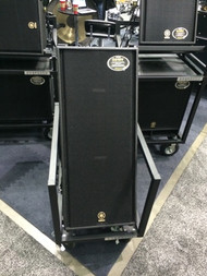 Full Range Speaker Cart