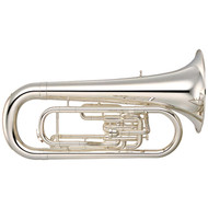 YAMAHA YEP-201M Marching Bb Euphonium