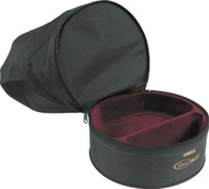 SILENT Brass carrying case for euphonium system; black cordura