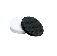 End pad, white or black