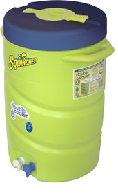 Sqwincher Double Cooler (7 Gal)