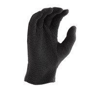 Black Sure-grip Gloves
