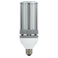 S9391 Satco 22W Corn HID LED Retrofit Lamp