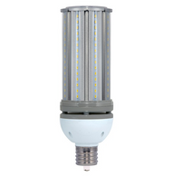 S9393 Satco 45W Corn HID LED Retrofit Lamp
