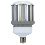 S9396 Satco 100W Corn HID LED Retrofit Lamp