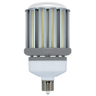 S9397 Satco 120W Corn HID LED Retrofit Lamp