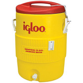 Igloo 400 Series 10 Gallon Beverage Cooler
