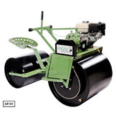 Brutus AR-5H-H/S 1/2 Ton Ride-On Roller