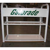 Gatorade Double Cooler Cart