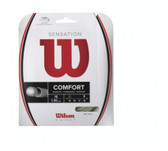 Wilson Sensation Tennis String Set-Natural-15