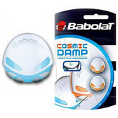 Babolat Cosmic Damp Blue-White Vibration Dampener