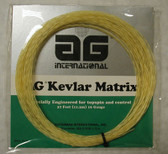 AG Kevlar Matrix Tennis String Set