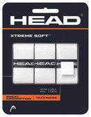 Head Xtreme Soft Overgrip-White