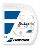 Babolat Hurricane Feel Tennis String Set