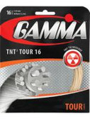 Gamma TNT2 Tour Tennis String Set