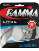 Gamma Zo Twist Tennis String Set