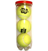 Wilson Practice Tennis Ball, Case of 24 cans