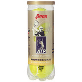 Penn ATP Extra Duty Tennis Balls - 4 Ball Can