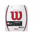 Wilson Sensation Tennis String Set-Natural-16