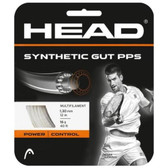 Head Synthetic Gut PPS Tennis String Set-16G White