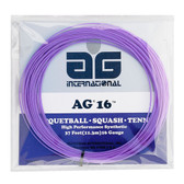 AG 16 String Set-16-Violet