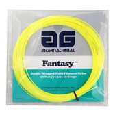 AG Fantasy String Set-15L-Yellow