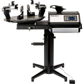 Gamma 8900 ELS w/6 PT SC Suspension Mount System Stringing Machine