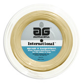 AG International Nylon Squash and Racquetball String Reel-Gold