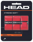 Head Xtreme Soft Overgrip-Red