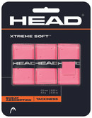 Head Xtreme Soft Overgrip-Pink