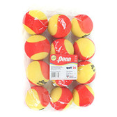Penn QST 36 Foam Training Ball 12 Pack