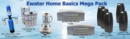Ewater Home Basics Mega Pack - US CUSTOMERS ONLY!