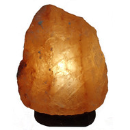 Area Clearing Energized Salt Lamp (Up to 16ft Radius)