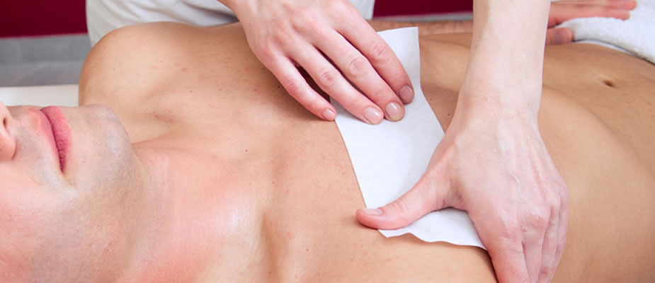 Le Beau Mens Waxing Services
