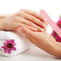 Ultra Manicure - 50 mins