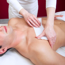 Mens Waxing - Chest