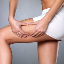 Accent - Ultra Violet+ Radio Freq. Cellulite Fat burning - Skin Firming - Thighs