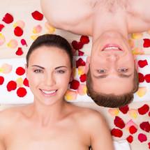 Aromatherapy Massage - 80 mins