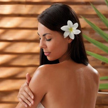 Head to Toe Spa Package - 165 mins