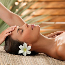 About Me Spa Package - 100 mins
