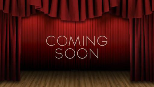 Video Gallery - Coming Soon.