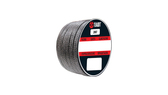 Teadit Style 2007 Braided Packing, Expanded PTFE, Graphite Packing,  Width: 1/2 (0.5) Inches (1Cm 2.7mm), Quantity by Weight: 1 lb. (0.45Kg.) Spool, Part Number: 2007.500x1