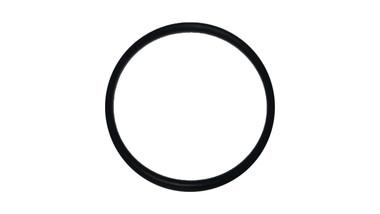 O-Ring, Black NSF-61 Approved BUNA/NBR Nitrile Size: 156, Durometer: 50 Nominal Dimensions: Inner Diameter: 4 9/38(4.237) Inches (10.76198Cm), Outer Diameter: 4 35/79(4.443) Inches (11.28522Cm), Cross Section: 7/68(0.103) Inches (2.62mm) Part Number: ORBUNNSF50D156